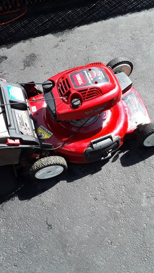 Toro lawn mower for Sale in Mill Creek, WA