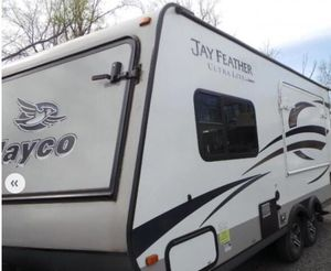 2015 Jayco X18D Hybrid travel Trailer for Sale in Prattville, AL