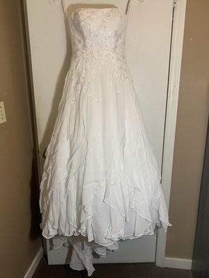 💍💌WEDDING DRESS🎩👰🏼 for Sale in Taylors, SC
