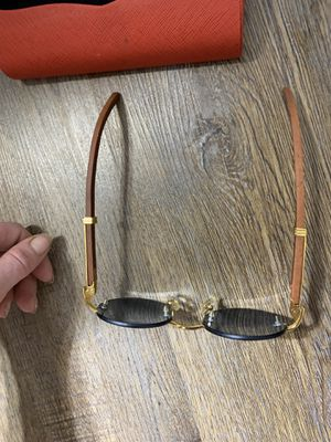 Cartier Sunglasses for Sale in Indianapolis, IN