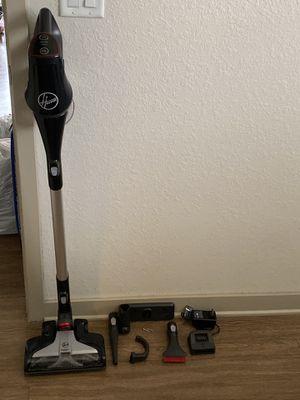 Hoover fusion vacuum cordless for Sale in Davie, FL