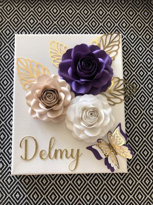 Personalized canvas for Sale in Downey, CA