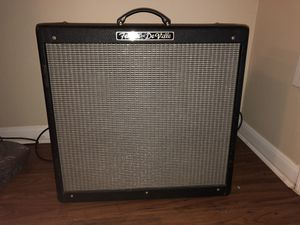 Fender Hot Rod DeVille 410 Guitar Amplifier (Great Condition) for Sale in Dallas, TX