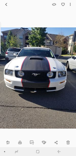 Ford mustang 06 gt *55,000 Mileage* for Sale in Herndon, VA