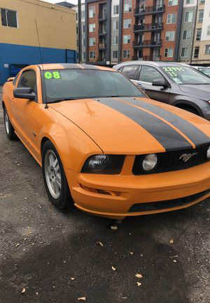 2008 Ford Mustang for Sale in Murray, UT