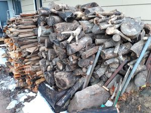 3 cords of wood - $100 for Sale in Rochester, NY