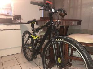 29er Full suspension Incline for Sale in SUNNY ISL BCH, FL