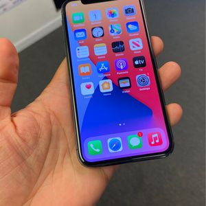 iPhone X 256GB Factory Unlocked (no Face ID) for Sale in San Jose, CA