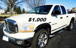 🍁$1,OOO Selling my 2006 Dodge Ram 1500 SLT.🍁 for Sale in Orlando, FL