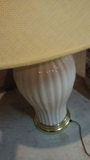 Table Lamp for Sale in Ashburn, VA