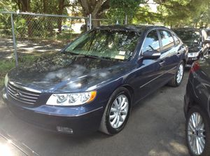 Hyundai Azera for Sale in Riverview, FL