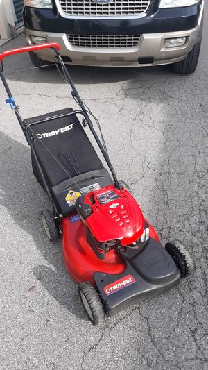 Troy bilt self propelled lawnmower for Sale in Lexington, KY