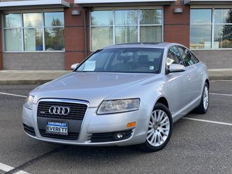 2007 Audi A6 for Sale in Lakewood,  WA