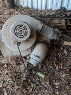 Vintage Industrial Vacuum for Sale in Southlake,  TX
