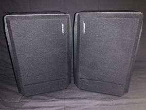 Audio-Bose 301 IV Speakers for Sale in Stoughton, MA