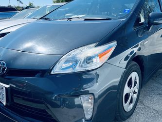 2015 Toyota Prius W/110k Miles for Sale in Whittier,  CA