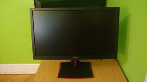 ViewSonic XG2701 27inch 144hz 1ms 1080p monitor for Sale in Appleton, WI