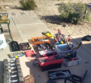 Tools Tools Tools for Sale in Apache Junction, AZ