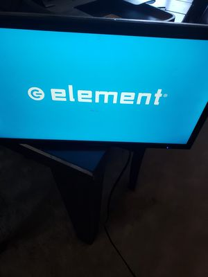 """Element 19"""" tv prison issued for Sale in Colorado Springs, CO"""