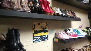 Huge Shoe and Heels Blowout sale for Sale in Las Vegas, NV