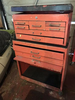 Tool box for Sale in Lexington, KY