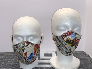 OSU - Reversible & Reusable Mask for Sale in Columbus, OH