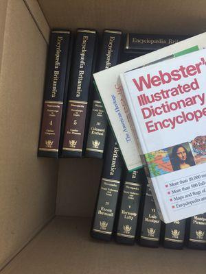 Encyclopedia Britanica for Sale in San Jose, CA