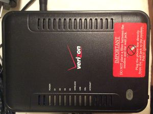 High speed modem & router wireless for Sale in Nashville, TN