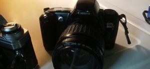 Vintage 35 mm Canon & Minolta for Sale in Nashville, TN