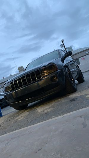Jeep Geand Cherokee Laredo 2008 for Sale in Los Angeles, CA