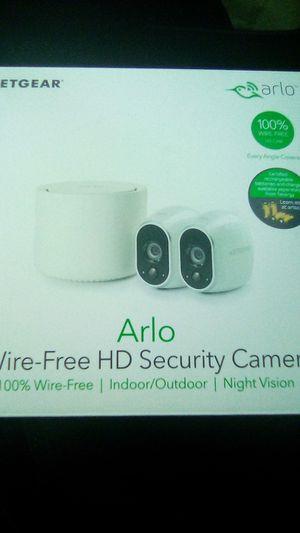 Arlo 2 camera system for Sale in La Mirada, CA