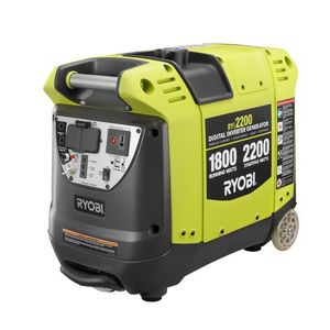 RYOBI 2200 watt generator for Sale in Salt Lake City, UT