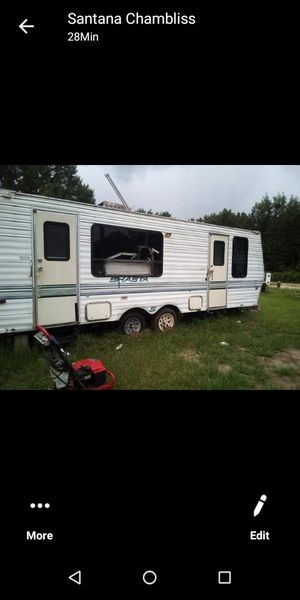 1998 Shasta 24half foot camper for Sale in Perdido Beach, AL