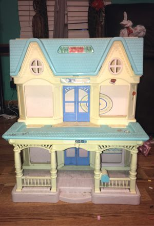 Fisher price playhouse for Sale in Nashville, TN