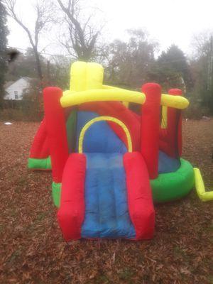 Little tikes bounce houses (2) for Sale in Norfolk, VA