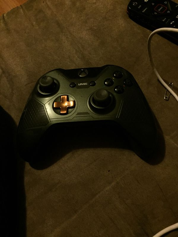 Xbox one remote AA batteries