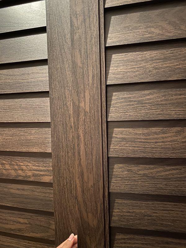 Closet cabinet