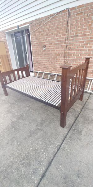 TWIN BED FRAME for Sale in Silver Spring, MD