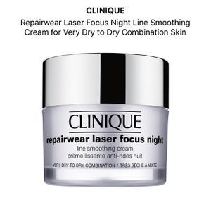 NEW! Clinique Anti Aging Night Cream for Sale in Belmont, MA