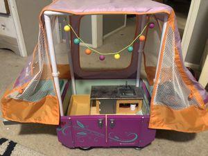 American Girl Pop-up Camper for Sale in Tempe, AZ