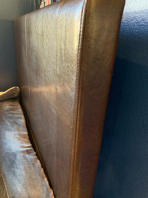 Twin Bed (Headboard) - plus Frame for Sale in Danville, CA