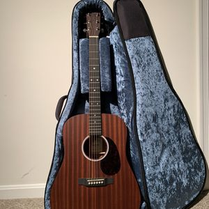 Martin & Co Acoustic Guitar - Mint Condition (price Negotiable) for Sale in Rockville, MD