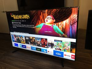"Samsung Smart TV 65"" 4K UHD 2020 Model for Sale in Las Vegas, NV"