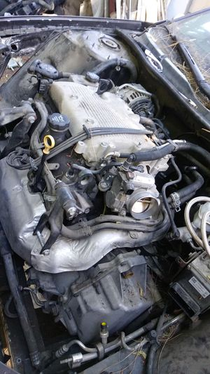 Parts for car impala 08 for Sale in San Bernardino, CA