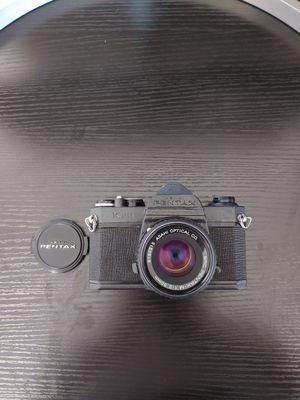 Pentax K1000 35mm Film Camera for Sale in Dallas, TX