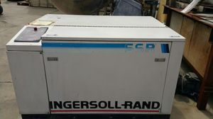 Ingersoll Rand 20hp screw compressor for Sale in Los Angeles, CA