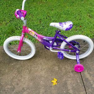 "Huffy 16"" Disney Princess Bike for Sale in Farmville, VA"