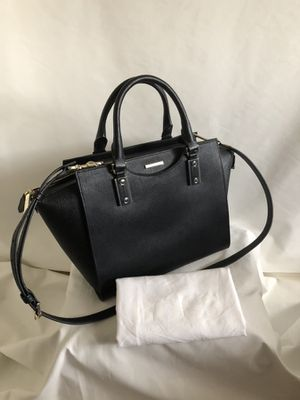 New Hugo Boss Leather tote Bag for Sale in Woodinville, WA