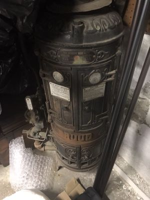 1907 RUUD tankless water heater for Sale in Carnegie, PA