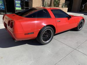 1993 Chevrolet Corvette for Sale in Palm Springs, CA